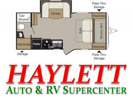 Keystone Trailers Floor Plans by 2017 Keystone Passport Express 199ml Travel Trailer Coldwater Mi