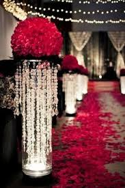 Black And Red Party Decorations 105 Best Black Red And White Party Ideas Images On Pinterest
