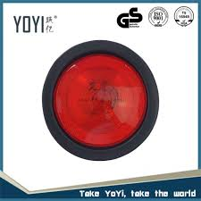 commercial led lights wholesale wholesale round high power led commercial truck rear tail lights