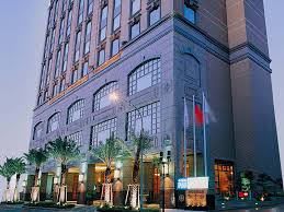 hotel in new taipei city four points by sheraton taipei zhonghe