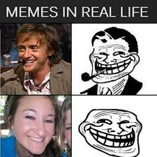Real Life Meme Faces - meme faces in real life spoki