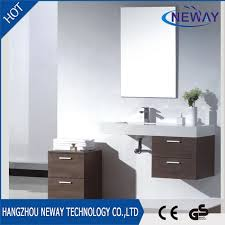 melamine bathroom cabinets curved bathroom vanity curved bathroom vanity suppliers and
