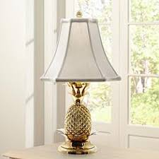 Pineapple Buffet Lamp by Tropical Table Lamps Lamps Plus