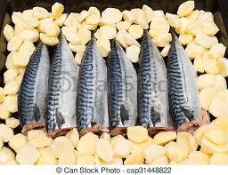 cuisine maquereau fish cuisine plateau maquereau four maquereau cuisine