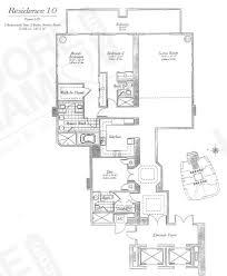 eastpoint green floor plan continuum i south continuum i south condos i adore miami