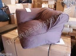 Pottery Barn Kids Bean Bag Chairs Pottery Barn Kids Pb Teen Sofa Beanbag Sectional Corner Chair