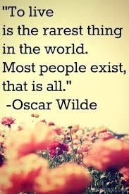 wedding quotes oscar wilde oscar wilde quote on living pictures photos and images for
