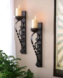 Glass Wall Sconce Candle Holder Sconce Candle Wall Sconces With Glass Shades Wall Sconces Candle