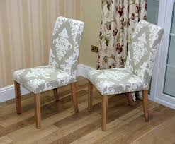 Floral Dining Room Chairs Damask Dining Room Chairs Home Design