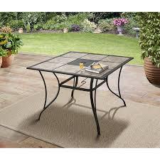 heritage park round dining table walmart mainstays heritage park 40 x 40 dining table walmart com