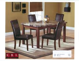 breakfast nook table set casual home 3piece breakfast set with