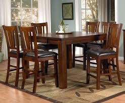 pub style dining table unique terrific pub style dining room set 55 with additional metal