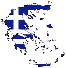 Blue And White Flag With Red C Best 25 Greek Flag Ideas On Pinterest Greece Flag Greek