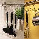 Image result for stainless steel hooks kitchen B01AV3ZT6U