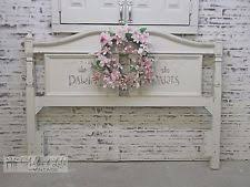 Shabby Chic Bed Frames by Shabby Chic Beds U0026 Bed Frames Ebay