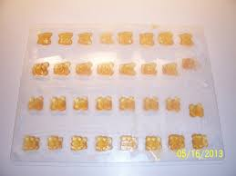 experiential vegan gummy bears another vegan candy experiment