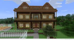 minecraft house new 4 wallpaper download minecraft house new free