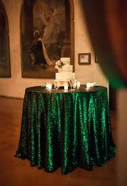 emerald green table runners tablecloths stunning emerald green tablecloth emerald green sequin
