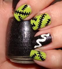 halloween nail art ideas 18 cool halloween nail designs 50