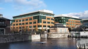 catella buys jp morgan hq in dublin u0027s ifsc for over u20ac40m