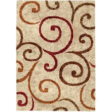 Affordable Area Rugs by Better Homes And Gardens Fretwork Area Rug Walmart Com