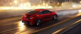 all new honda civic si coupe u0026 sedan revealed rock honda