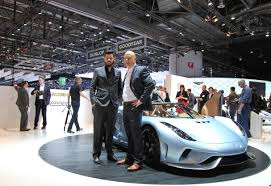 koenigsegg concept cars rimac helps bring world u0027s most powerful production car to reality