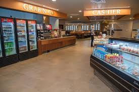 North Dakota travel supermarket images Capitol cafe nd office of management and budget jpg