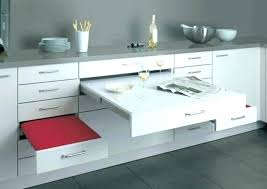 decoration interieur cuisine table de cuisine design table de cuisine design