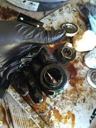 lexus rx300 portland or service champ 3000miles unkown 5 30 bonus spider engine oil