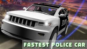 Police Chase Street Crime 3d Android Apps On Google Play
