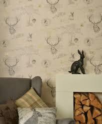wallpaper ubela light ivory beige gold shimmer grey light