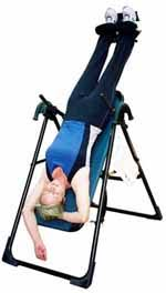 Lifegear Inversion Table Are Inversions Tables Effective How Inversion Therapy Works