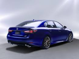 lexus japan new lexus gs f is the best thing from japan since nintendo