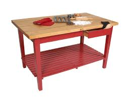 kitchen island work table boos country work table kitchen island 60 x 24 8