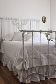 best 25 white iron beds ideas on pinterest vintage bed frame
