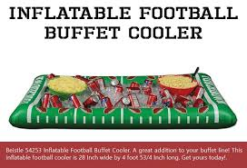 fun accessories to help make your superbowl party a success 12 pics