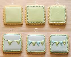 baby bunting cookies u2013 glorious treats