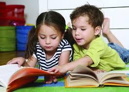 celebrate children u0027s book week