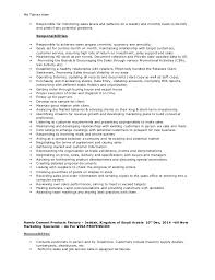 resumes for managers tabrez alam resume for sales u0026marketing