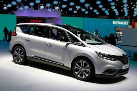 renault paris a new renault espace car is displayed on media day at the paris