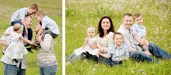 family shoot hancock photography
