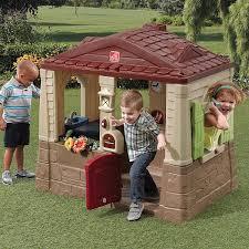 amazon com step2 neat and tidy ii playhouse toys u0026 games