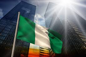 Nigerian Flag Nigeria U0027s Central Bank Calls For Bitcoin Regulation