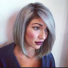 grey hairstyles for young women 14 short hairstyles for gray hair short hairstyles 2016 2017