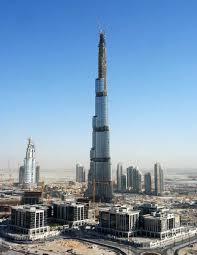 burj khalifa dubai tower skyscraper e architect