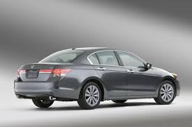 honda accord coupe india 2011 honda accord facelift official photos and info autoevolution