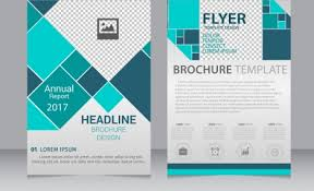 a4 brochure design template free vectors stock for free download