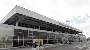 Belgrade Nikola Tesla Airport
