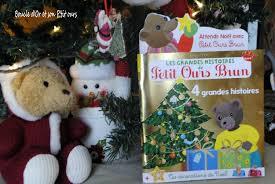 Les grandes histoires de Petit Ours Brun spécial Noël Chut les